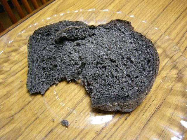 マックロクロパン